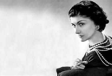 Coco Chanel fue la inspiradora de esta fragancia