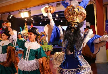 Apelarán ante la Unesco para que no se tergiverse los orígenes de la danza