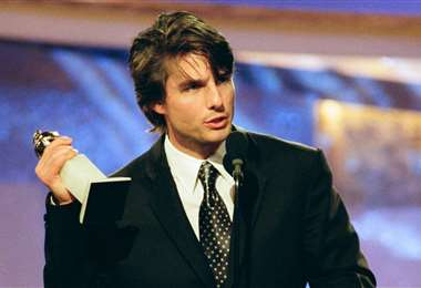 Este actor ha ganado tres veces los premios que entrega la Prensa Extranjera de Hollywood