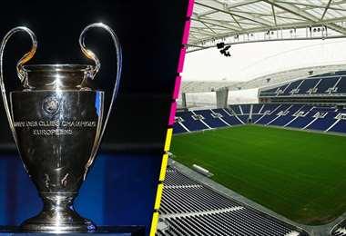 Portugal es la nueva sede de la final de la Champions. Foto: internet