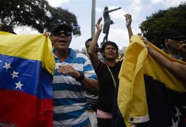 Los venezolanos irán a las urnas para elegir a alcaldes y gobernadores. Foto. Internet