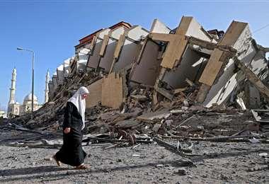 Las consecuencias del conflicto Israel-Gaza