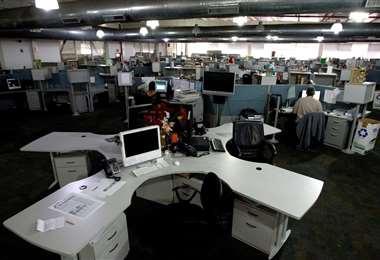 El embargo solo cubre 7,8 de los 13 millones que debe pagar el diario /Foto: Clarín
