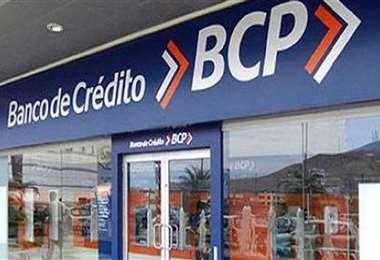 El BCP buscan brindar servicios innovadores (Foto: El Popular)