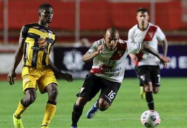 Always Ready se jugará gran parte de su clasificación ante Dep. Táchira. Foto: Internet