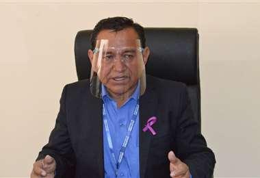 Bartolomé Puma instruyó a las direcciones de Educación hacer cumplir los descuentos