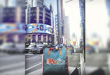Foto: PATIODELIVERY