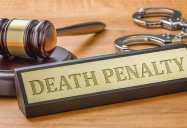 Quieren reanudar las ejecuciones luego de una pausa de 10 años