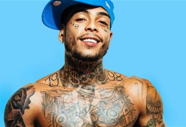 MC Kevin tiene más de 2.2 millones de oyentes mensuales en Spotify