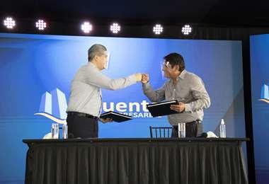 El trato permitirá reactivar la economía boliviana y generar en corto plazo 5.000 empleos