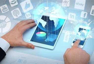 Bolivia también busca incorporar el cobre del IVA al servicios digital extranjero