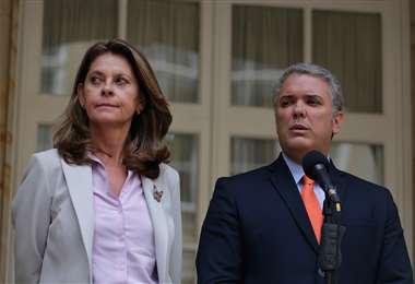 Ramírez seguirá ejerciendo como vicepresidenta,