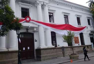 Gobernación De Tarija