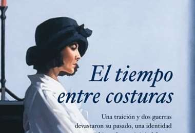 Libro Maria Dueñas