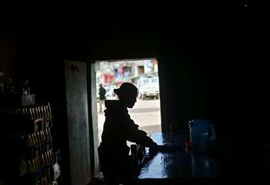 Drama del comercio de niñas indígenas en México. Foto AFP