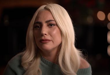 Lady Gaga fue entrevistada por Oprah Winfrey