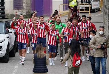 Campeonato español