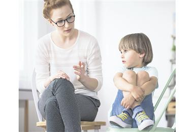 Niños con Asperger necesitan apoyo para superarlo