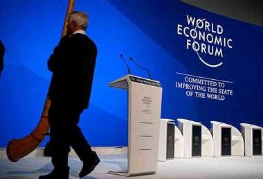 El FEM ya había pospuesto su reunión especial en Singapur