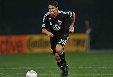 Moreno es es el cuarto mayor goleador en la historia de la MLS con 133 anotaciones.