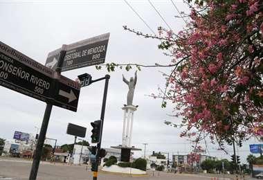 Santa Cruz de la Sierra podrá moverse hasta las 20:00 hasta el sábado