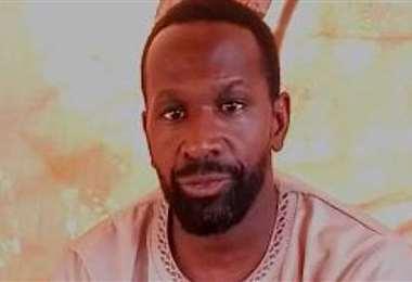 Dubois explicó que fue secuestrado el 8 de abril en Gao