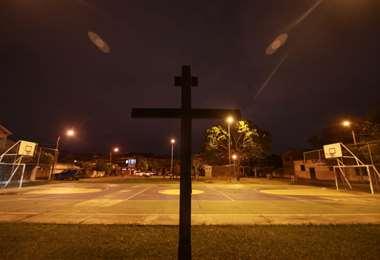 Santa Cruz endurece medidas desde este domingo