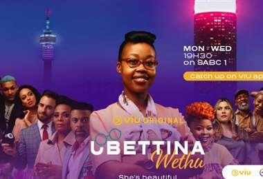 Sudáfrica cera su propia historia sobre Betty Sikhakhane