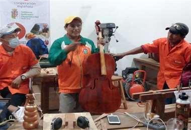 San Javier apunta a enaltecer su cultura
