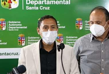 Las autoridades de Salud anunciaron que se esta realizando una investigación por este caso