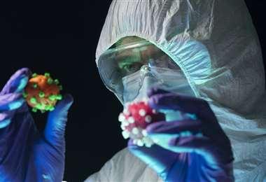 Los síntomas de la cepa brasileña modifican el diagnóstico. Foto: BBC