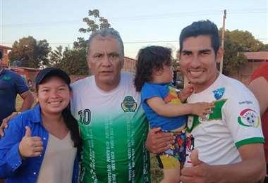Marco Etcheverry, ícono del fútbol boliviano. Foto: internet