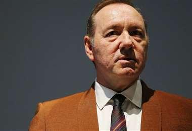 Kevin vuelve al cine tras cuatro años del escándalo por abuso sexual