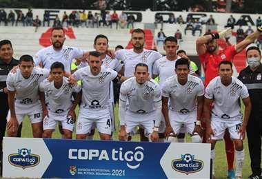 Los dirigidos por Néstor Clausen tienen seis puntos en el torneo. Foto: Club Real SC