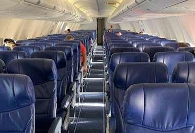 IATA señala que la recuperación de pasajeros será ligeramente más fuerte que la demanda