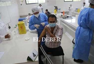 Surgen algunos efectos secundarios. Foto AFP