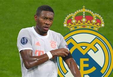 El futbolista tiene 28 años y estuvo más de una década en el Bayern. Foto: Internet