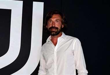 La 'Juve' ganó con Pirlo la Copa y la Supercopa de Italia. Foto: Internet