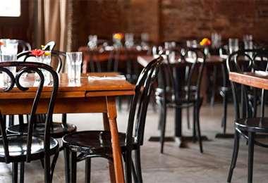 Restaurantes piden flexibilizar las medidas de restricción