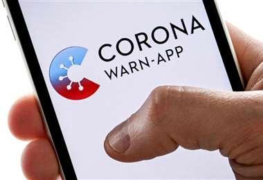 Apps contra el Covid-19 Venezuela