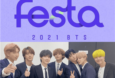 En su octavo aniversario el grupo coreano sigue estando entre los más populares
