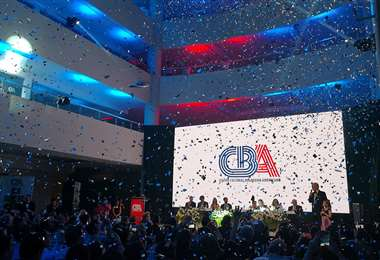 El CBA cumple 63 años