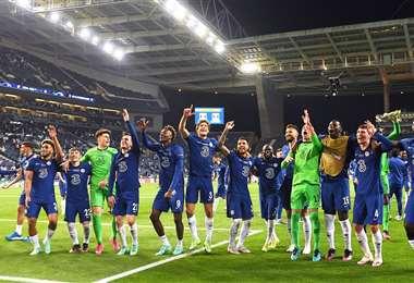 Liga de Campeones