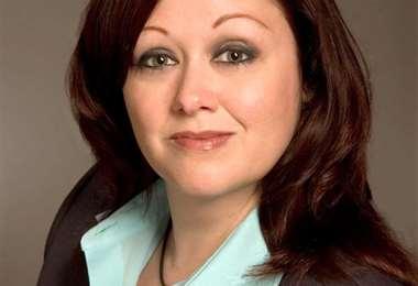 La abogada Julia Kefalinos. Foto: Facebook Oficina Julia Kefalinos
