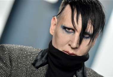 Marilyn Manson ha recibido otras acusaciones por violencia sexual
