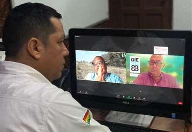 Nogales apuesta por mejorar el estatus sanitario del país