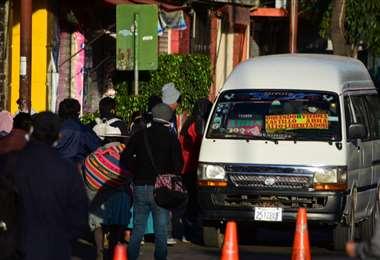 Autoridades lamentan que en Cochabamba no se respete la cuarentena rígida