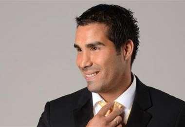 Ignacio García, de 34 años, a punto de ser el nuevo director del SDD. Foto: Internet