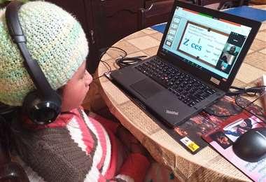 Unicef y Tigo apoyan la formación docente en Bolivia