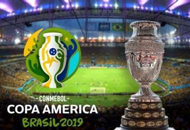 Brasil ya fue sede de la Copa América en 2019. Foto: Internet